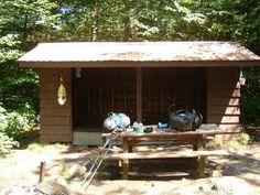 Seth Warner Shelter vermont