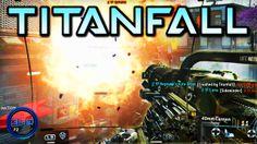 TITANFALL Gameplay - TITAN vs TITAN Battles! - (Titanfall Multiplayer Ga...