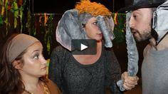 DAS ZWEITE DSCHUNGELBUCH -Trailer (Letzte Gelegenheit: 15.  29. März 2017)  Cast: Junge Bühne Mainz  #Theaterkompass #TV #Video #Vorschau #Trailer #Theater #Theatre #Schauspiel #Tanztheater #Ballett #Oper #Musiktheater #Clips #Trailershow