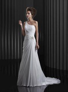BT13-12 menyasszonyi ruha