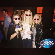 #BudLight Night at Stonewall, the Bury, Volstead, and Cloud! Hope to see you all soon! #Beer #BeerLovesYou #AthensGA
