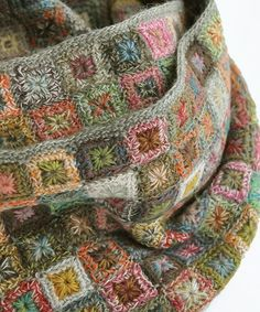 Sophie Digard crochet by reva