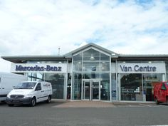 c948548459 Mercedes-Benz Truck   Van (NI) are based in Mallusk and Dungannon. We want  to share all things Mercedes!