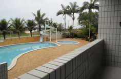 Portal de Temporada - Apartamento de Temporada Bertioga - Frente para a praia Boracéia