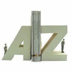 http://www.designbuzz.com/wp-content/uploads/2012/07/alphabet-bookends_8155.jpg