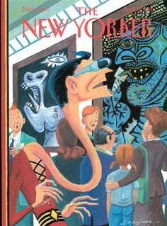 Plastic Man - The New Yorker - April 1999 cover by Art Spiegelman The New Yorker, New Yorker Covers, Comic Book Characters, Comic Books, Dc Comics, Art Spiegelman, Plastic Man, Magazine Art, Magazine Covers