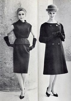 givenchy vogue 1960