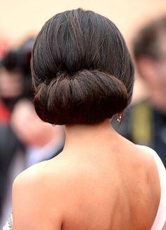 festival internacional de cine de Cannes 2013 emma watson carey mulligan lana del rey great gatsby looks de belleza - Cindy Fabre
