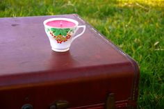 A personal favorite from my Etsy shop https://www.etsy.com/listing/222248929/mulberry-tea-cup-candle