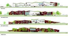 The Vibeeng School,Elevation