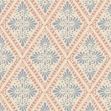 Borastapeter - Anno 1905 I adore this! Swedish Wallpaper, Scandinavian Wallpaper, Swedish Interiors, Soothing Colors, Textiles, Decoration, Printing On Fabric, Print Patterns, Hand Painted