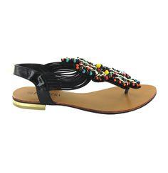 Sandalia de verano de Menbur (ref. 6541) Summer sandal by Menbur (ref. 6541)