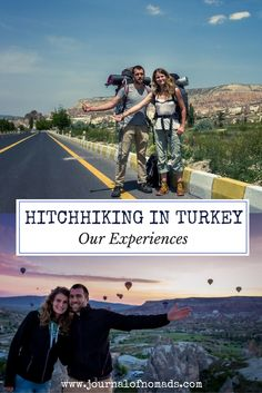 We spent 9 months hitchhiking in Turkey. These are our tips and experiences on how to hitchhike in this hospitable country!