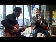 "▶ Ibrahim Maalouf, Trumpet & François Delporte, Guitar performing 'Surprises' ... from the album ""Wind"" by Ibrahim Maalouf - YouTube. #Lebanon"