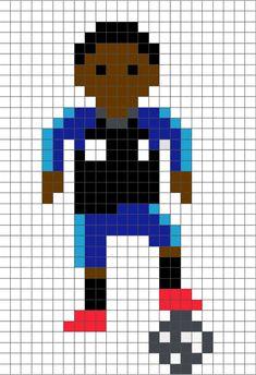39 Meilleures Images Du Tableau Pixel Art Grilles Pixel