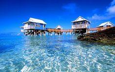 Bermuda ahhhhh