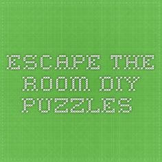7 Mystery and Puzzle Ideas | Geocacher University | Geocaching, GIS ...