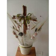 1000 images about velas on pinterest mesas first communion and making burlap wreaths - Centros de mesa para primera comunion originales ...