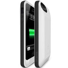 Belkin iPhone 5 Grip Power Battery Case