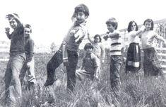 ΑΓΑΛΜΑΤΑΚΙΑ ΑΚΟΥΝΗΤΑ Old Games, Games For Kids, Greece Pictures, Good Old Times, Have A Good Night, Ansel Adams, Big Love, Summer Of Love, Old Photos