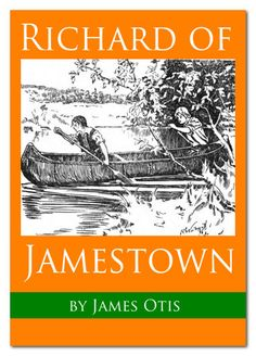 Richard of Jamestown « Homeschool Freebie of the Day