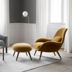 Finest chaise lounge chair edmonton to refresh your home Contemporary Furniture, Cool Furniture, Furniture Design, Velvet Furniture, Furniture Ideas, Japanese Furniture, Furniture Showroom, Furniture Stores, Rustic Furniture