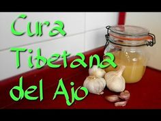 Cura Tibetana del Ajo Natural Healing, Healthy Tips, Home Remedies, Arthritis, Garlic, The Cure, Healthy Living, Food And Drink, Skin Care
