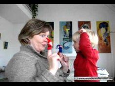 ▶ Wundervoller Start Himpelchen und Pimpelchen - YouTube