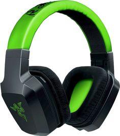 Get 35% OFF ON Razer Electra Headset