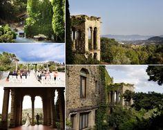 Wedding Venues in Catalonia   La Baronia