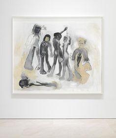 Richard Prince . Prince Picasso