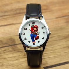 Waterproof Kids Watches Silicone Wristwatches Football Brand Quartz Wrist Watch Baby For Girls Boys Fashion Casual Reloj Y489 Attractive Fashion Children's Watches