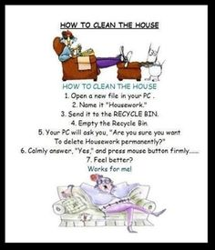 how to clean the house funny quotes quote lol funny quote funny quotes maxine humor