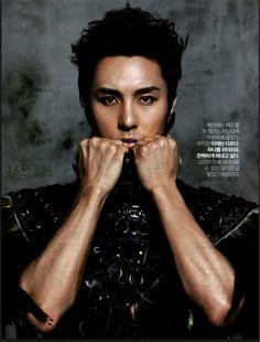 #KimDongWan #Shinhwa