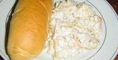Vlašský salát má historii s rozdílnou recepturou Mashed Potatoes, Rice, Ethnic Recipes, Food, Whipped Potatoes, Smash Potatoes, Essen, Meals, Yemek