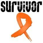 Leukemia survivor