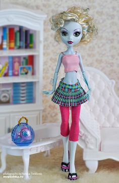 Monster High, Lagoona Blue | Flickr - Photo Sharing!