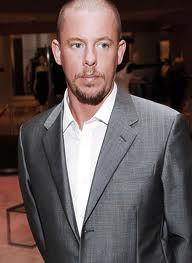 Alexander McQueen, who has come up with some of the most amazing creations.