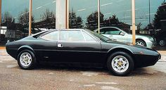 Black 208 GT4