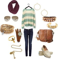 """BoHo Fall"" by fashiongd101 on Polyvore"