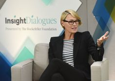 Robin Wright Demanded The Same Pay As Kevin Spacey For 'House of Cards'