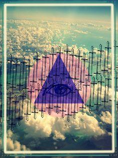 Mistery Triangle ;))