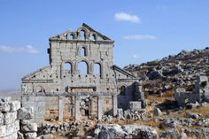 46 Priceless UNESCO World Heritage Sites Facing Extinction