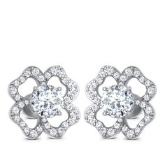 Recherche Solitaire Earring jewel  JewelCountry Diamond Solitaire Earrings, Jewels, Engagement Rings, Enagement Rings, Wedding Rings, Jewerly, Diamond Engagement Rings, Gemstones, Fine Jewelry