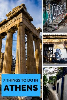 Are you heading to Greece? Don't miss out on what Athens has to offer. We spent…