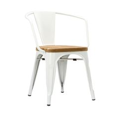 Bistro Arm Chair - Set of 2 - Dot & Bo