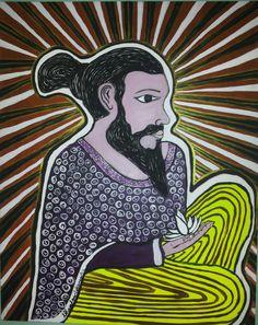 Guru.  By Alessandro Mandanici