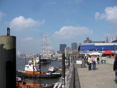 Hamburg Portside