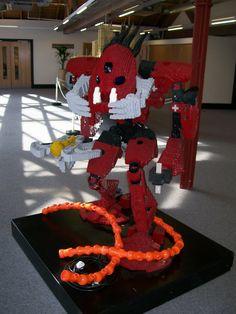 legoshow 2011 cam 036 | by LegoAvon