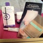 Birchbox is here!